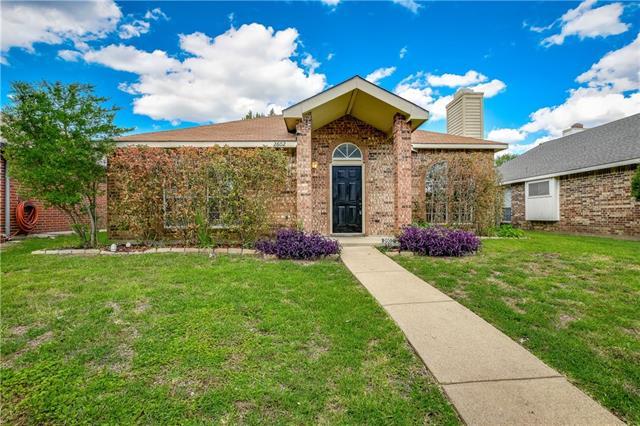 2602 Silver Creek Court, Garland, Texas