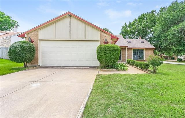 3700 Hackberry Lane 76021 - One of Bedford Homes for Sale