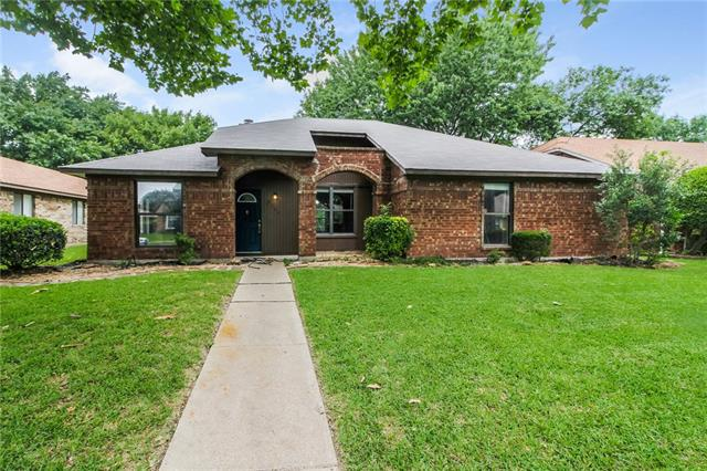 2509 Kimberly Drive 75040 - One of Garland Homes for Sale