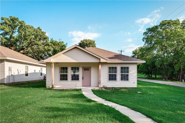400 E Shepherd Street Denison, TX 75021