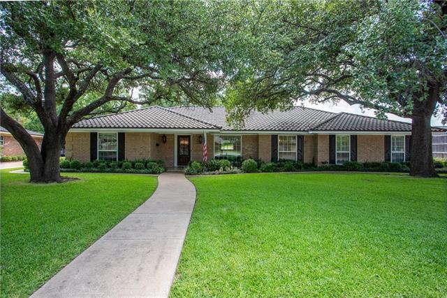 3833 Arborlawn Drive, Fort Worth Alliance, Texas
