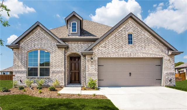 2010 Gates Court, Melissa in Collin County, TX 75454 Home for Sale