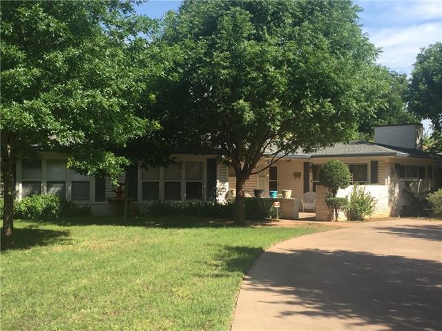 882 S Leggett Drive, Abilene, TX 79605