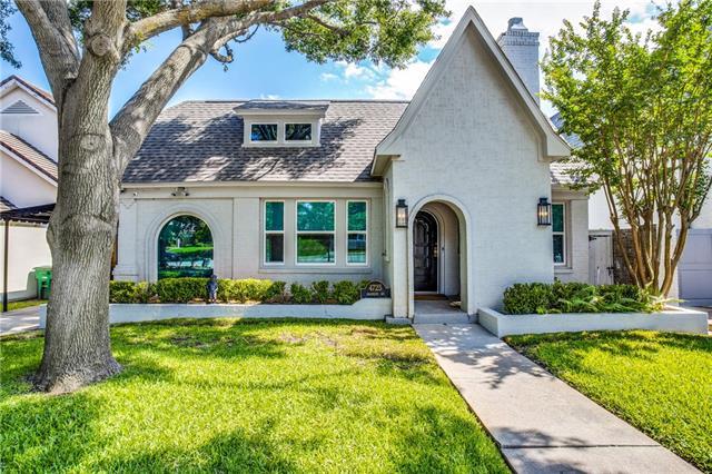 4725 Washburn Avenue, Fort Worth Alliance, Texas