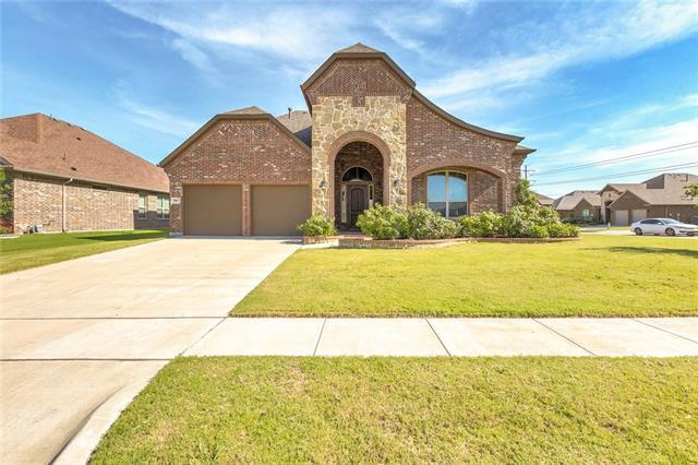 2967 Mere Lane, Grand Prairie in Tarrant County, TX 75054 Home for Sale