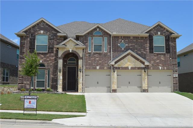 9840 White Bear Trail, Fort Worth Alliance, Texas