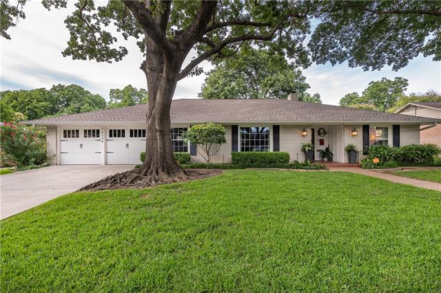 4348 Whitfield Avenue, Fort Worth Alliance, Texas