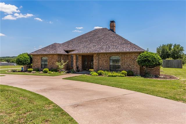 138 Highland Terrace Circle Denison, TX 75020