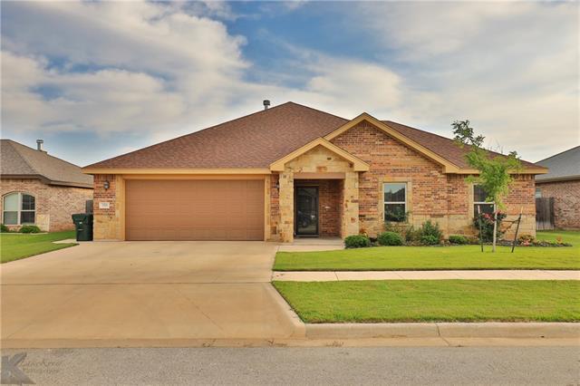 326 Whiterock Drive, Abilene, TX 79602