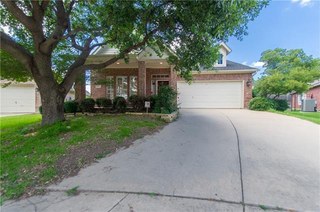 4251 Lake Villas Drive, Fort Worth Alliance, Texas