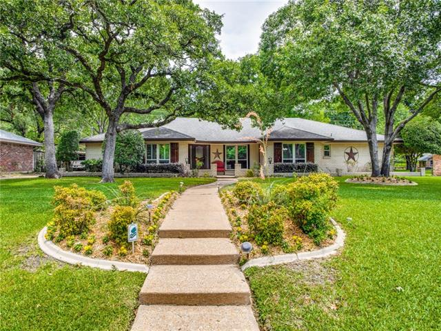 1207 Cliffwood Road, Euless, Texas