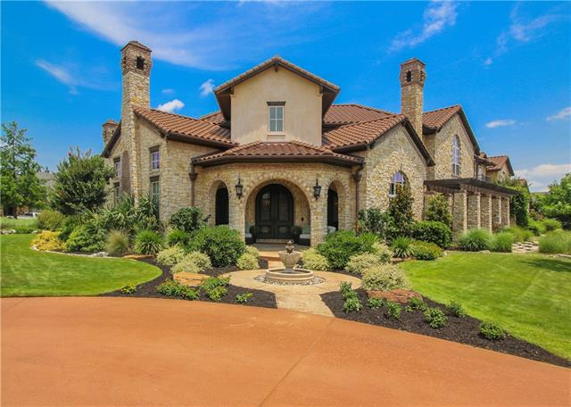 6901 Sir Spencer Court, Colleyville, Texas