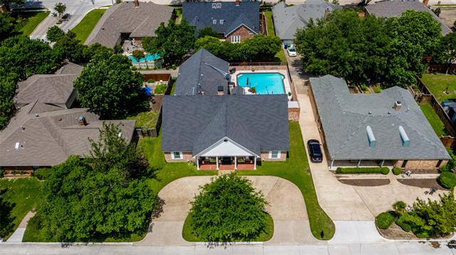 2405 Northridge Drive, Garland, Texas
