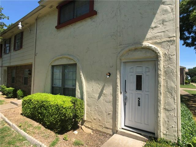 28 E Mountain Lane, Grand Prairie in Dallas County, TX 75052 Home for Sale