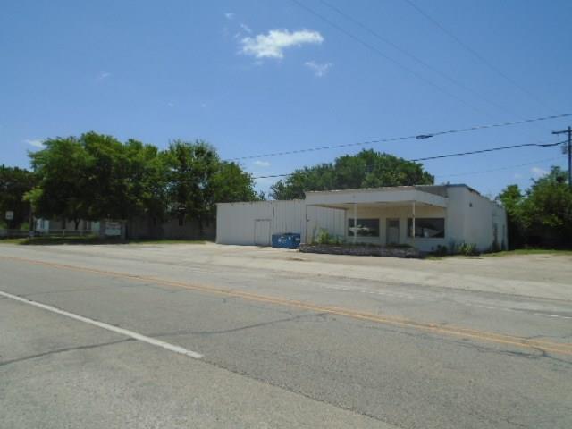641 Hwy 36, Cross Plains, TX 76443