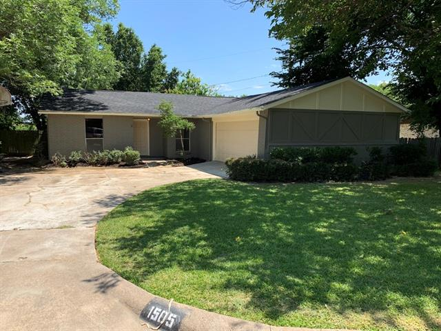 1505 Bahamas Court, Grand Prairie in Dallas County, TX 75050 Home for Sale