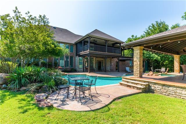 551 Talia Circle, Fairview, Texas