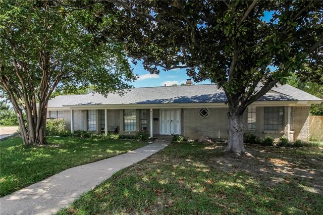 4501 Raintree Court, Fort Worth Alliance, Texas
