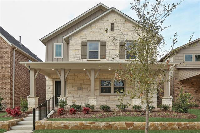 4885 Miles Way, Fairview in Collin County, TX 75069 Home for Sale