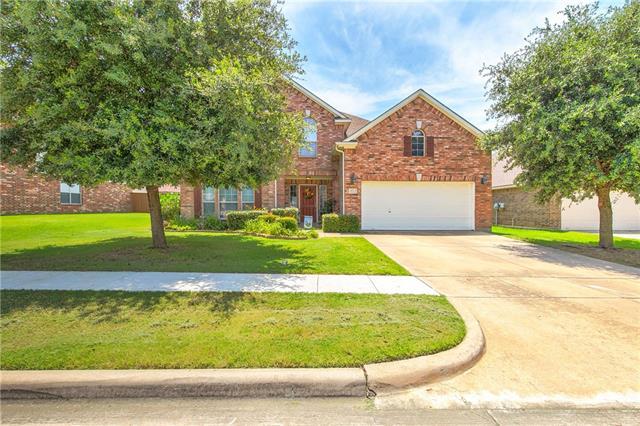2723 Ferdinand, Grand Prairie in Tarrant County, TX 75054 Home for Sale