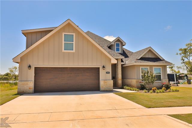 1810 Urban Avenue Abilene, TX 79601