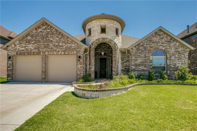 2959 Salina Drive, Grand Prairie in Tarrant County, TX 75054 Home for Sale