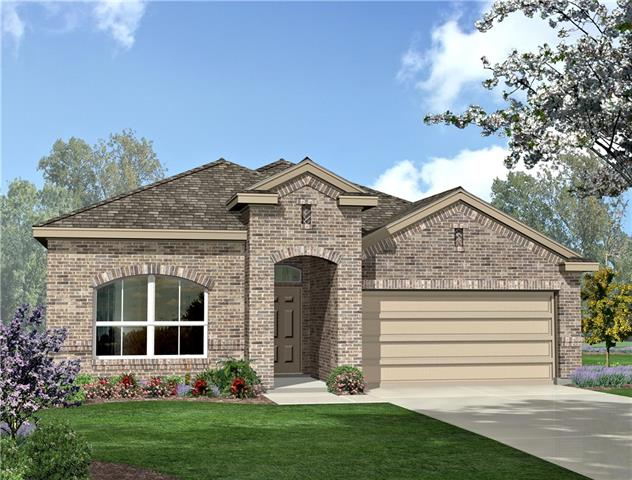 9509 BELLE RIVER Trail, Fort Worth Alliance, Texas