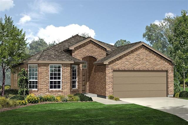 9521 BELLE RIVER Trail, Fort Worth Alliance, Texas