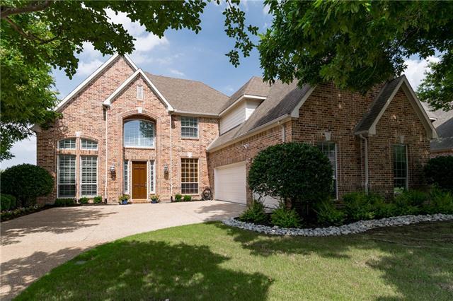 Keller Homes for Sale -  Ranch,  801 Stillwater Court