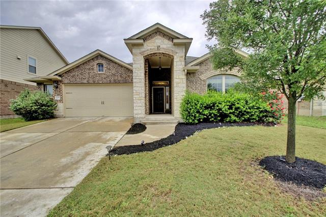 17616 Bridgefarmer Boulevard, Pflugerville in Travis County, TX 78660 Home for Sale