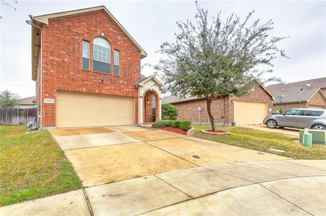6852 Legato Lane, Fort Worth Alliance, Texas