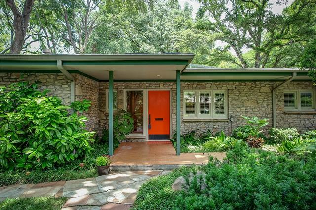 3824 Glenwood Drive, Fort Worth Central West, Texas