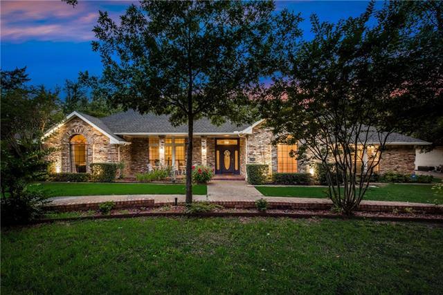 605 N Cockrell Hill Road, De Soto, Texas