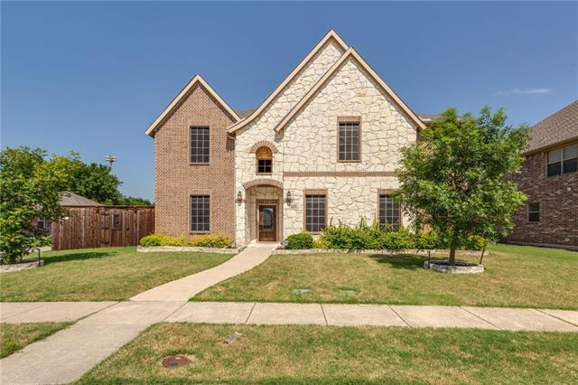1622 Sul Ross Drive, Allen, Texas