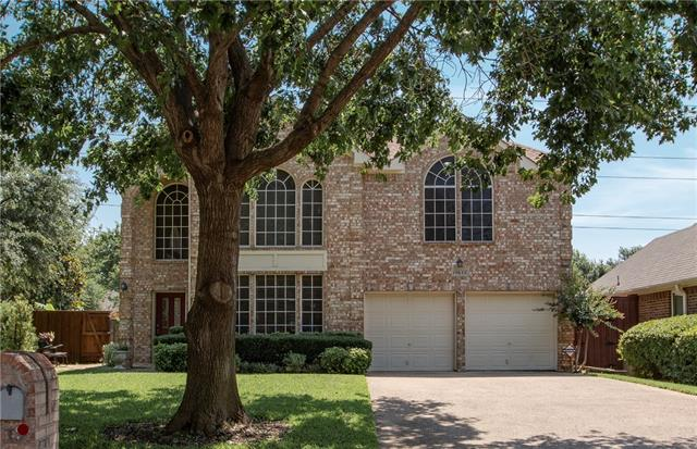 14632 Waterview Circle, Addison in Dallas County, TX 75001 Home for Sale