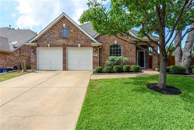 1605 Creekside Drive, Corinth, Texas