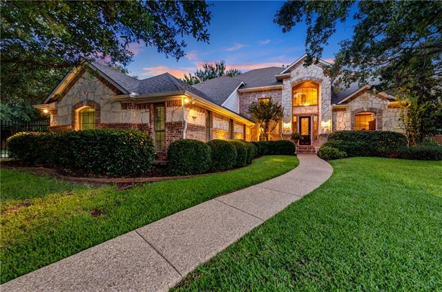 Keller Homes for Sale -  Cul de Sac,  712 Berkshire Hill Drive