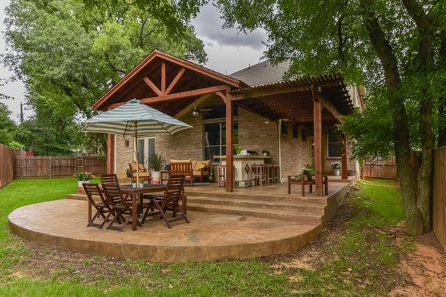 1814 Double Barrel Drive, Euless, Texas