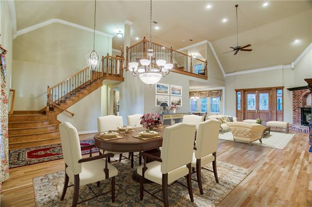 800 Shady Brook Lane, Fairview, Texas