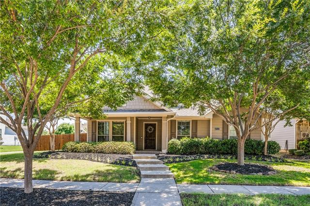 2712 Westpoint Drive, Melissa in Collin County, TX 75454 Home for Sale