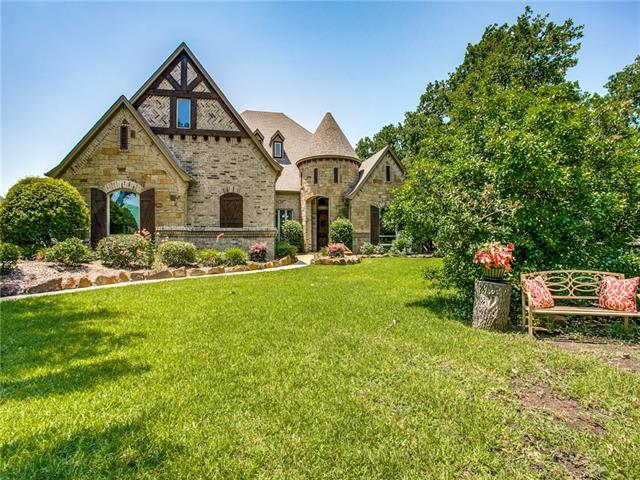 1112 Village Trail, Keller, Texas