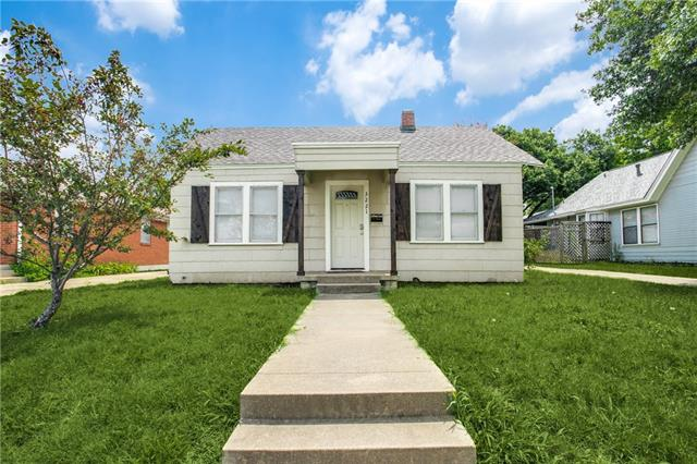 3221 Lubbock Avenue, Fort Worth Central West, Texas