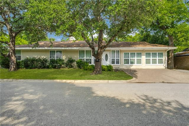 3244 Lubbock Avenue, Fort Worth Central West, Texas