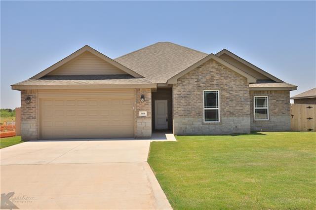 3018 Oakley, Abilene, TX 79606
