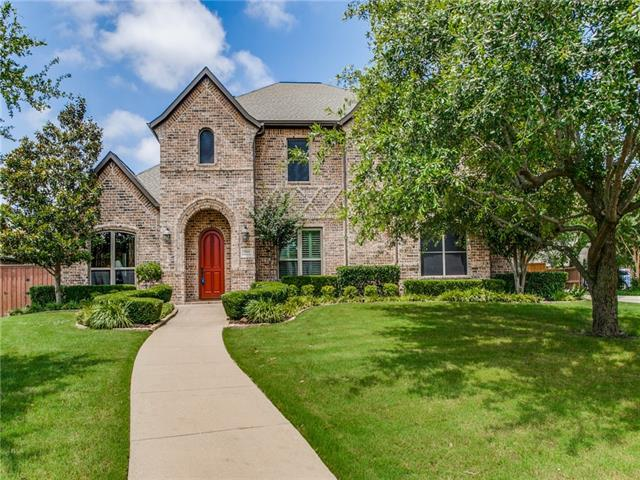 7513 Ramblewood Drive, North Garland, Texas 4 Bedroom as one of Homes & Land Real Estate