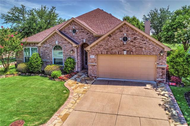 473 Inverness Drive, Fairview, Texas