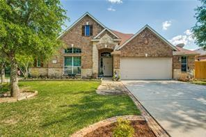 1432 Glenwood Drive, Eagle Mountain in Tarrant County, TX 76020 Home for Sale