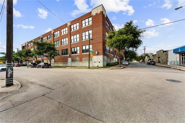 Dallas Uptown Homes for Sale -  Loft,  2502 LIVE OAK Street