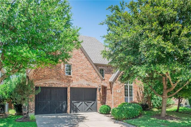 Allen Homes for Sale -  Single Story,  1238 Philip Drive