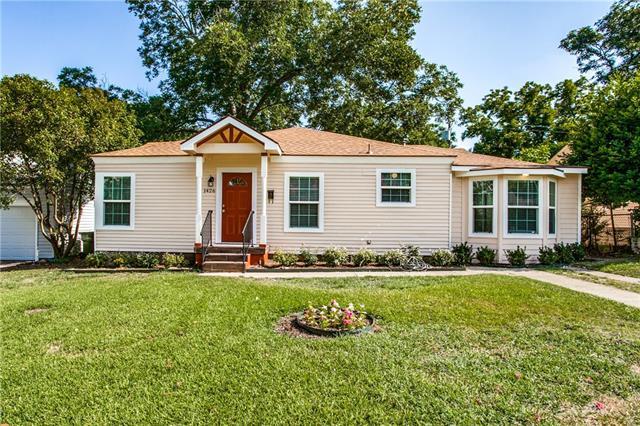 1426 Tanglewood Lane, Garland, Texas